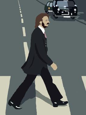 Ringo by Nanna Lund Nielsen