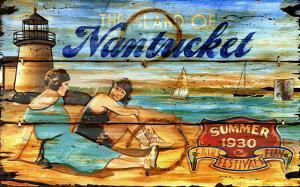 Nantucket Vintage