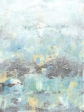 Cerulean Reflections I by Naomi McCavitt