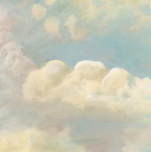 Cloud Study I by Naomi McCavitt