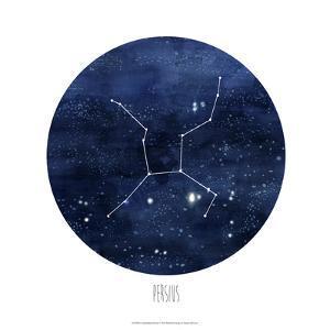 Constellation-Persius by Naomi McCavitt