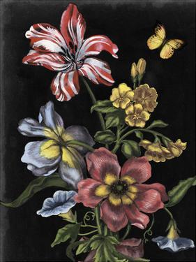 Dark Floral I by Naomi McCavitt