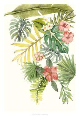 Soft Tropics I by Naomi McCavitt