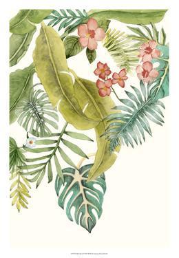 Soft Tropics II by Naomi McCavitt