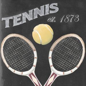 Sporting History IV by Naomi McCavitt