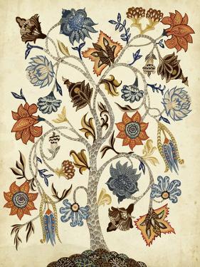 Vintage Tree of Life by Naomi McCavitt