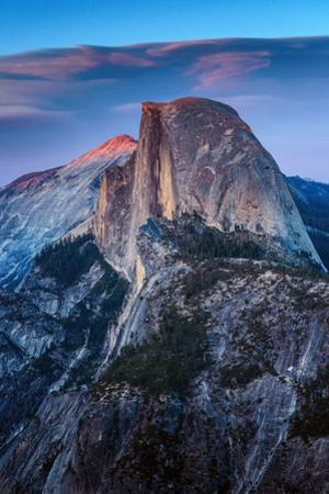 Glacier Point by Naphat Photography