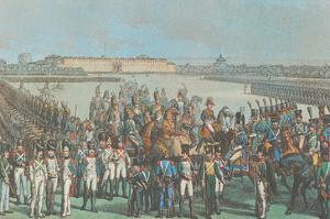 Napoleon et la Cavallerie d'Italie