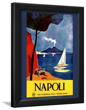 Napoli, c. 1950
