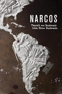 Narcos- Blow Business
