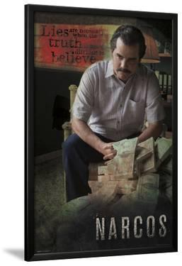Narcos- Lies Are Necessary