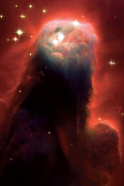 NASA - Cone Nebula NGC 2264