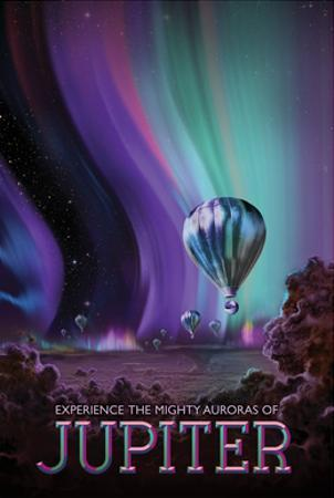 NASA/JPL: Visions Of The Future - Jupiter
