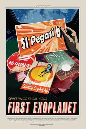 NASA/JPL: Visions Of The Future - Peg51