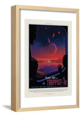 NASA/JPL: Visions Of The Future - Trappist