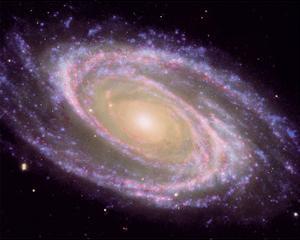 NASA - M81 Galaxy