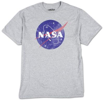 NASA - NASA Logo