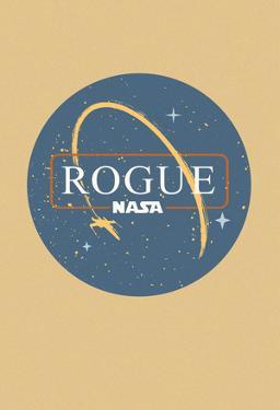 NASA Retro Rogue-1