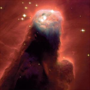 NASA - The Cone Nebula NGC 2264