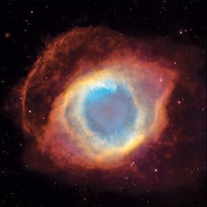NASA - The Helix Nebula