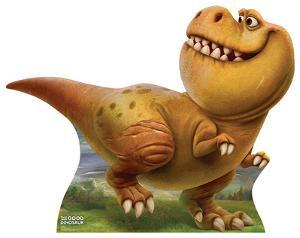 Nash - Disney/Pixar's The Good Dinosaur Lifesize Standup