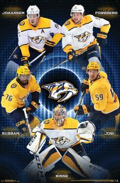 Nashville Predators? - Team