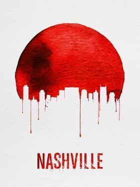 Nashville Skyline Red
