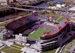Nashville - Tennessee Titans