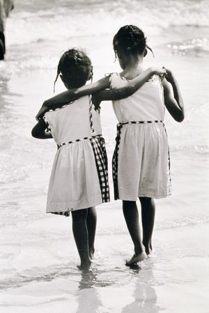 Coney Island Sisters, C.1953-64
