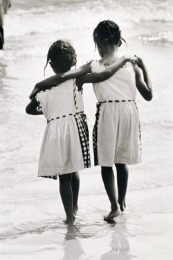 Coney Island Sisters, C.1953-64 by Nat Herz