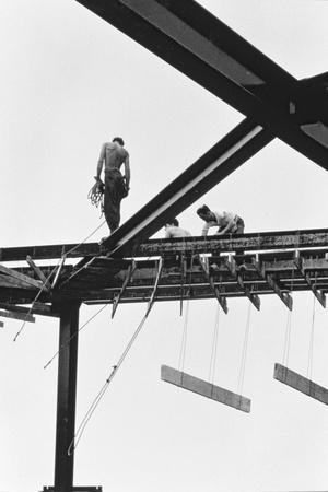 New York City, Untitled 7, c.1953-64