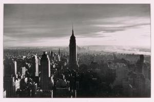 New York City, Untitled 9, c.1953-64 by Nat Herz