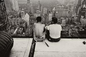 Untitled 17, c.1953-64 by Nat Herz