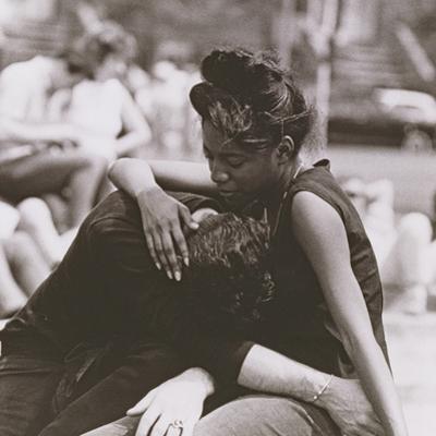 Untitled 36, C.1953-64 by Nat Herz