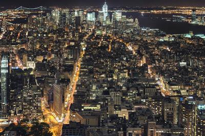 That New York Feeling