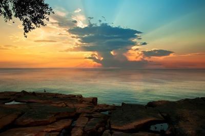 Tranquil Overlook