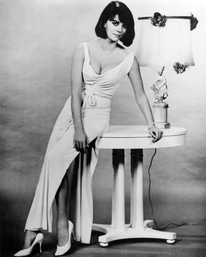 Natalie Wood, Sex and the Single Girl (1964)