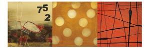 Abstract Panel by Natasha Barnes
