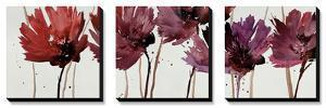 Blushing Blooms by Natasha Barnes