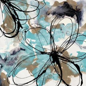 Free Flow II by Natasha Barnes