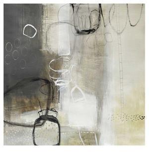 White Pebbles by Natasha Barnes