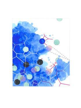 Color Chaos 2 by Natasha Marie