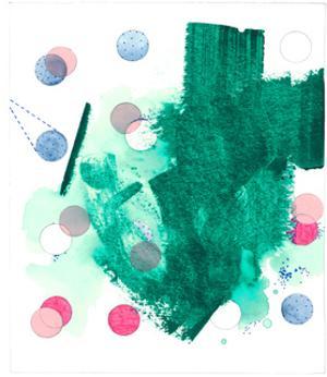 Color Chaos 4 by Natasha Marie