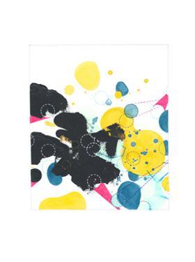 Color Chaos 6 by Natasha Marie