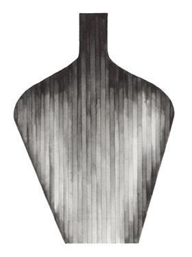 Gradient Curves 2 by Natasha Marie
