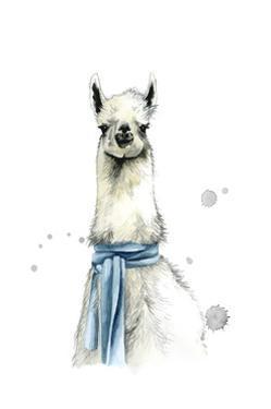 Llama 1 by Natasha Marie