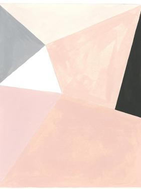 Pastel Fractals 4 by Natasha Marie