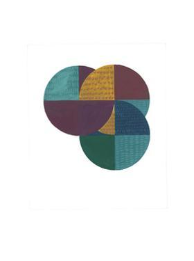 Quarters and Halves 1 by Natasha Marie