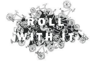 RollWIthIt by Natasha Marie