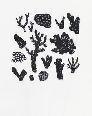 sea plants by Natasha Marie